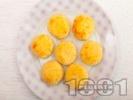 Рецепта Кокосови сладки без брашно